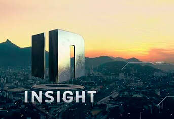 Запуск телеканала Insight UHD на МТС