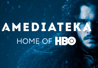 AMEDIATEKA Home of HBO теперь на НТВ-ПЛЮС